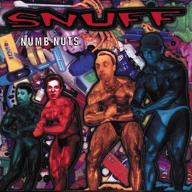Snuff Numb Nuts CD