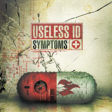 Useless Id Symptoms CD