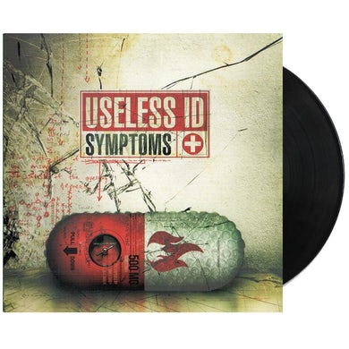 Useless Id Symptoms LP (Vinyl)