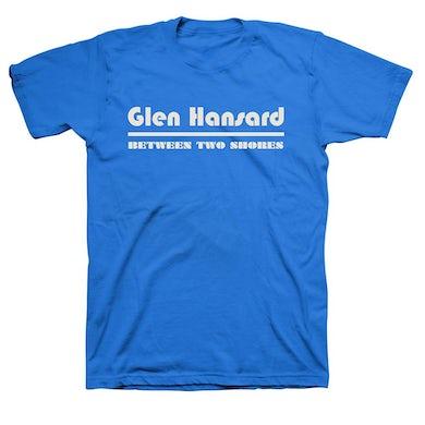 Glen Hansard Between Two Shores Tee (Blue)