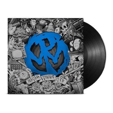 Pennywise Never Gonna Die LP (Black) (Vinyl)