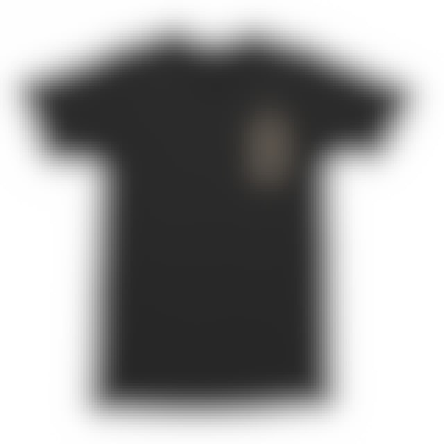 Pianos Become The Teeth Wait For Love Tee (Black)