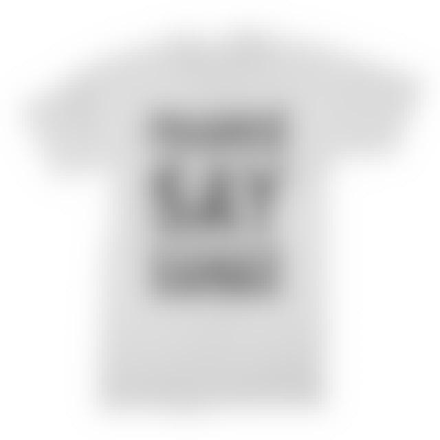 Frank Iero Frankie Says Xanax T-shirt (White)