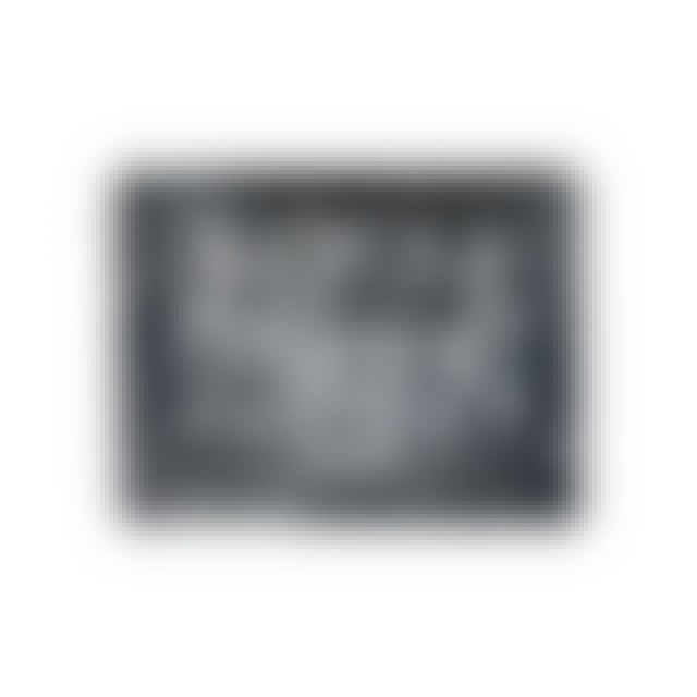 High Tension Spag Logo Sticker