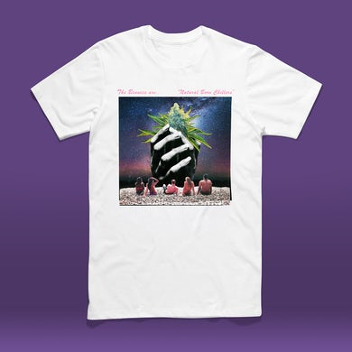 The Bennies Natural Born Chillers Tee