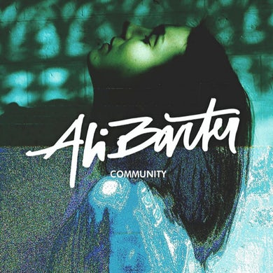 Ali Barter Community CD