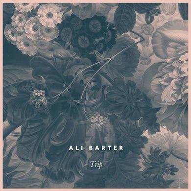 Ali Barter Trip CD