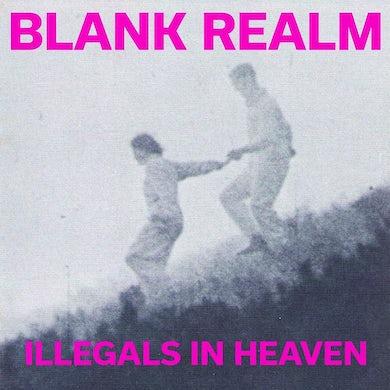 Illegals In Heaven LP (Special Edition) (Vinyl)