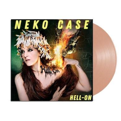 Neko Case Hell-On 2LP (Peach) (Vinyl)