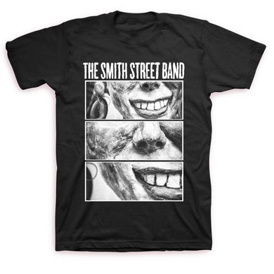 The Smith Street Band Teeth Tee