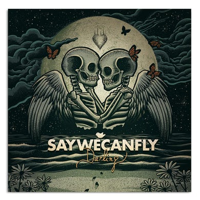 SayWeCanFly Darling EP CD
