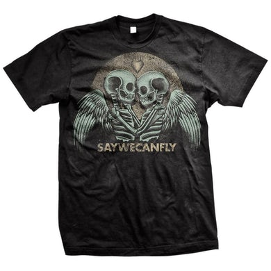 SayWeCanFly Darling Cover T-shirt