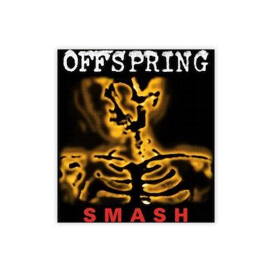 The Offspring Smash (Remastered) CD