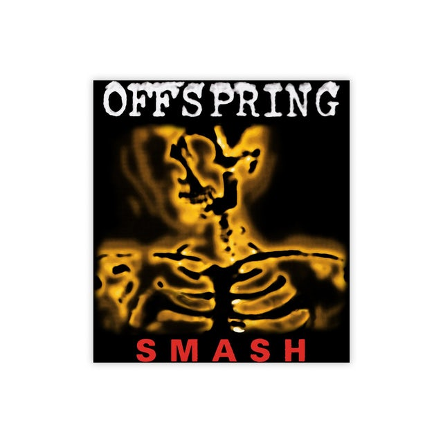The Offspring Smash (Remastered) CD
