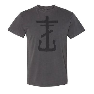 Frank Iero Cross T-shirt (Faded)