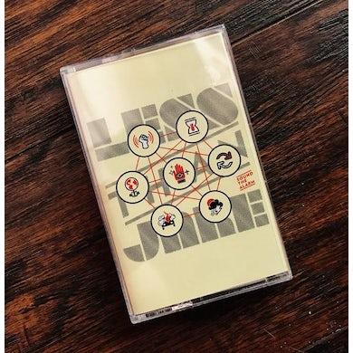 Less Than Jake Sound The Alarm Cassette