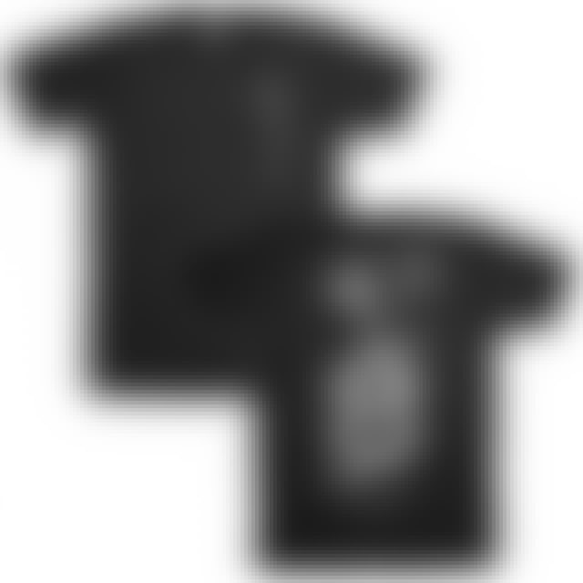 Less Than Jake Bottle T-shirt (Black)