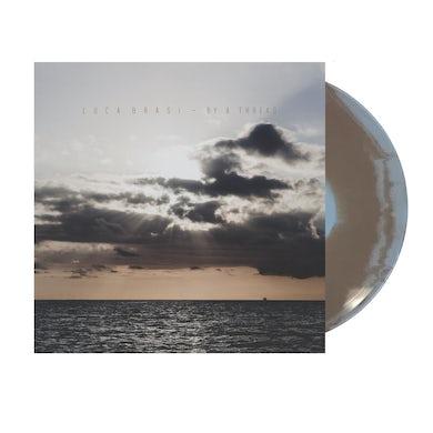 Luca Brasi By A Thread LP (Blue/Grey Marble) (Vinyl)