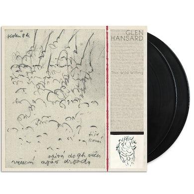 Glen Hansard This Wild Willing 2LP (Black) (Vinyl)