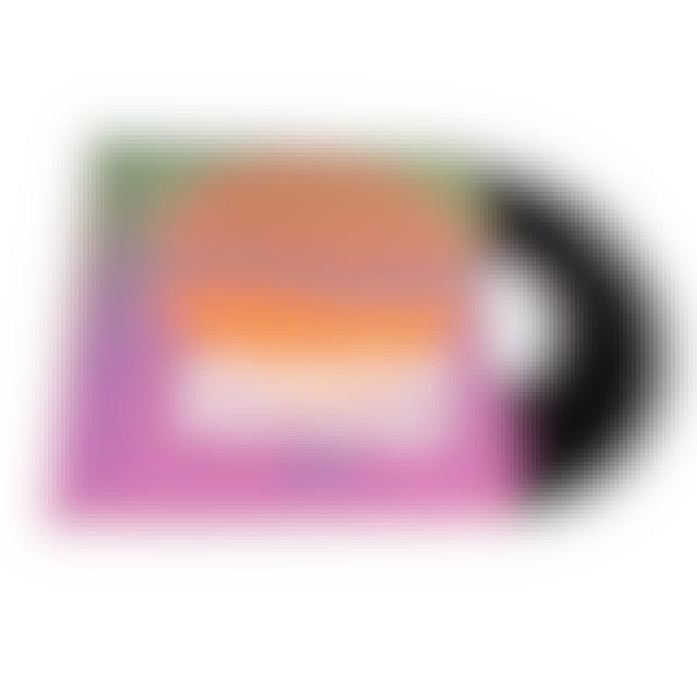 Abra Rose LP (Vinyl)