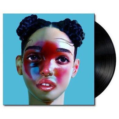 Fka Twigs LP1 (Black Vinyl)