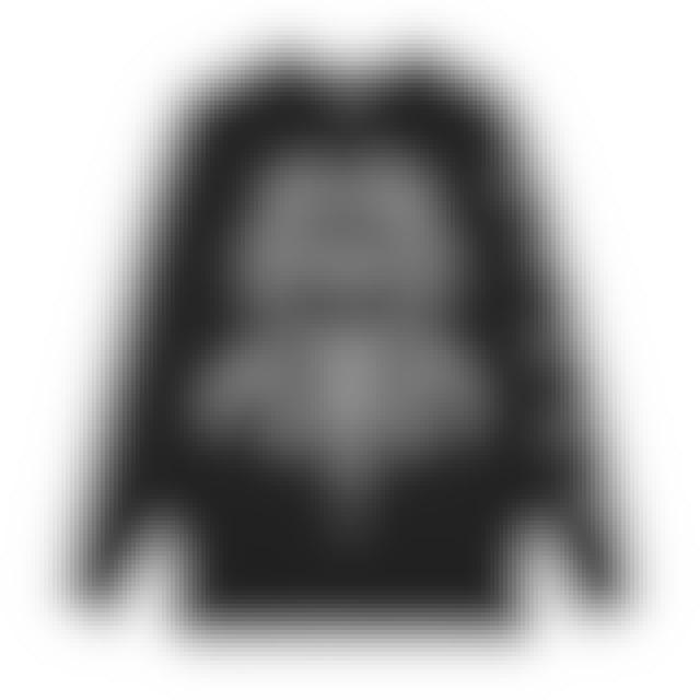 High Tension Ram Longsleeve (Black)
