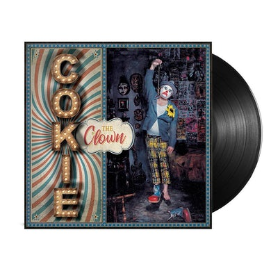 Cokie The Clown You're Welcome LP (Black) (Vinyl)