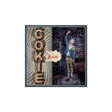 Cokie The Clown You're Welcome CD