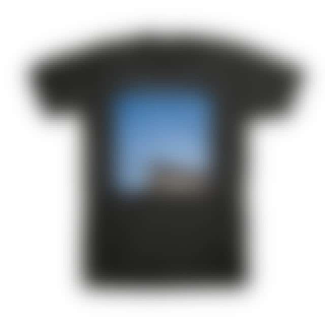 Pianos Become The Teeth Close Cover T-shirt (Black)
