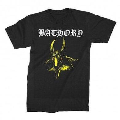 Bathory Goat T-shirt