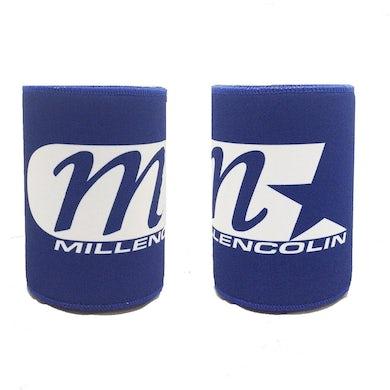 Millencolin M-Star Logo Stubby (Blue)