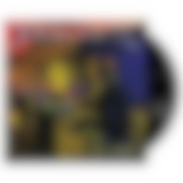 Megadeth The System Has Failed LP (180 Gram Black) (Vinyl)