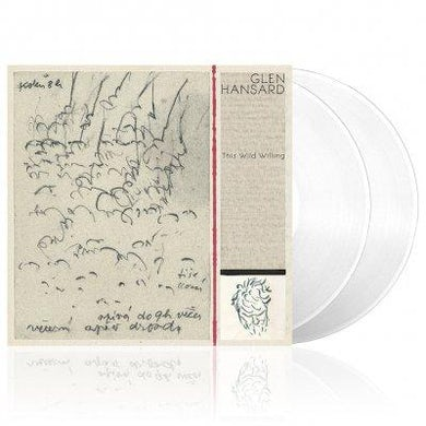 This Wild Willing 2LP (Clear) (Vinyl)