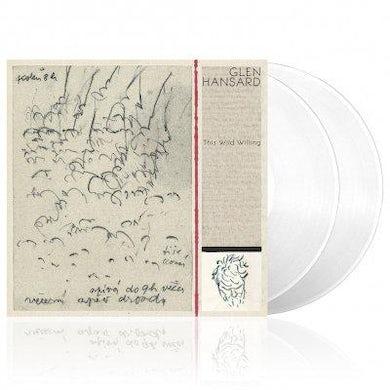 Glen Hansard This Wild Willing 2LP (Clear) (Vinyl)