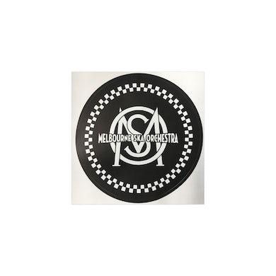Melbourne Ska Orchestra Logo Sticker