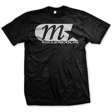 Millencolin M-Star Logo T-shirt