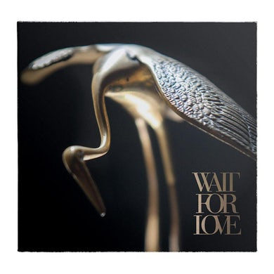 Pianos Become The Teeth Wait For Love CD (Digipak)