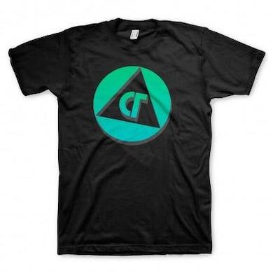 Com Truise CT Badge T-shirt (Black)