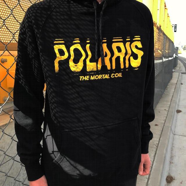 Polaris Times Pullover Hoodie (Black)