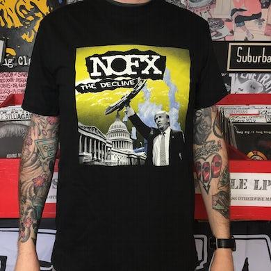 Nofx The Decline T-shirt