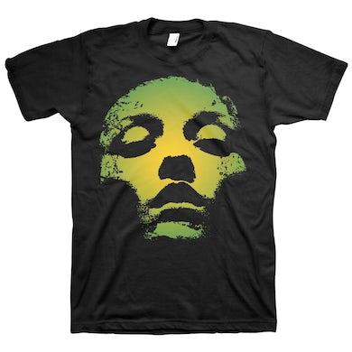 Converge Jane Doe T-shirt (Black) Aust Tour Edition