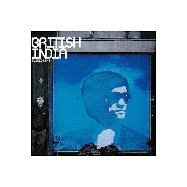 British India Guillotine CD