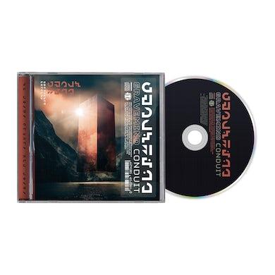 Gravemind Conduit CD