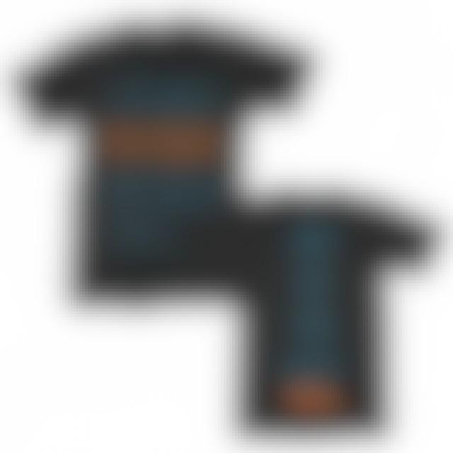 Papa Roach Warped Repeater Tee (Black)