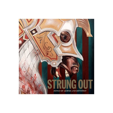 Strung Out Songs of Armor and Devotion CD