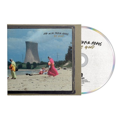 Off With Their Heads Be Good (CD)