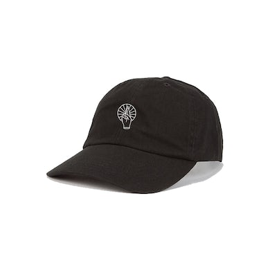 Lowborn Dad Hat (Black)