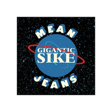 Mean Jeans Gigantic Sike CD