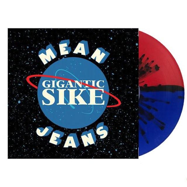 Mean Jeans Gigantic Sike LP (Colour Vinyl Party Bundle)