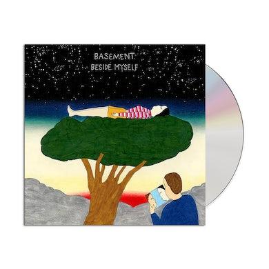 Basement Beside Myself CD